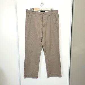 "2/$20 Men's banana republic cotton pants 34""×30"""